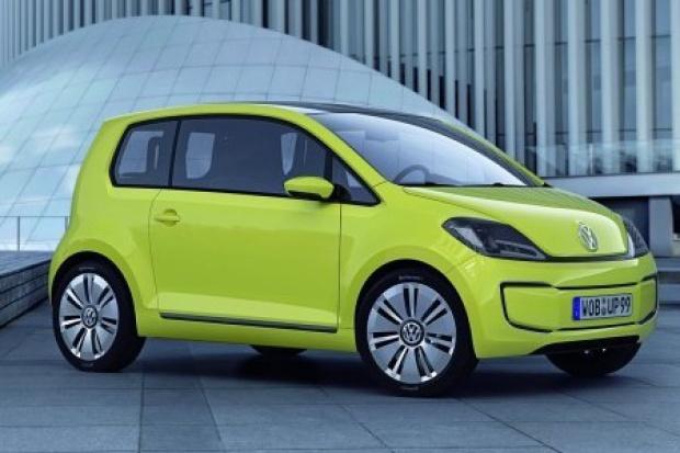 Elektryczny VW za trzy lata w salonach
