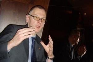 Ralf Bartels, IG BCE: niezbędny węgiel i atomowe uzupełnienie