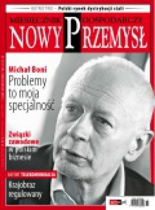 Nowy Przemysł 10/2009