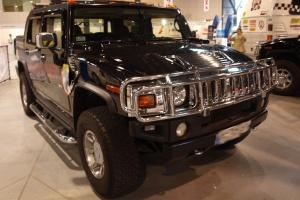 GM sprzedał Hummera Chińczykom