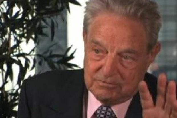 """Soros zamierza inwestować w """"czyste technologie"""" energetyczne"""