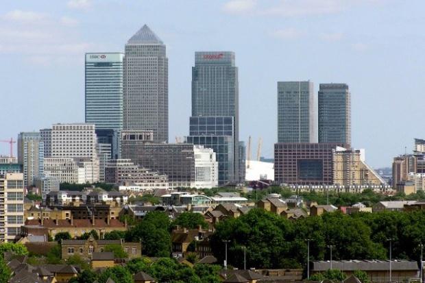Londyński rynek nieruchomości przyciąga zagranicznych inwestorów