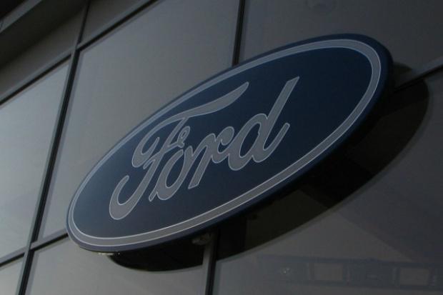 Czwarty z rzędu miesięczny przyrost Forda