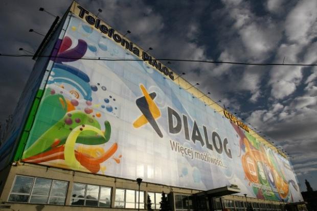 Dialog: barierą rozwoju konkurencji jest współpraca z TP SA