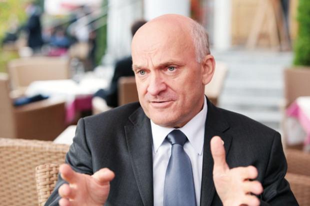 """Prezes Lotosu: potrafiliśmy """"oswoić"""" kryzys"""
