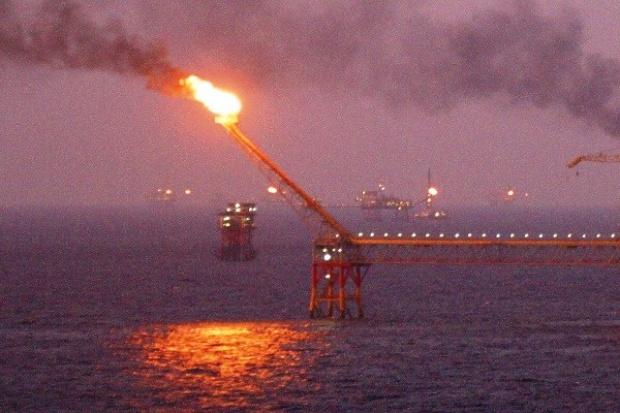 Ropa naftowa najdroższa od roku