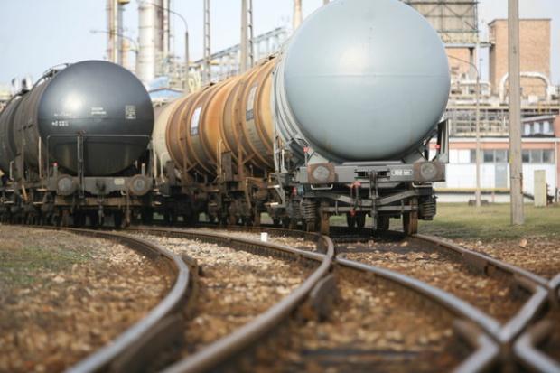 PIPCh – potrzeba poprawić logistykę chemikaliów