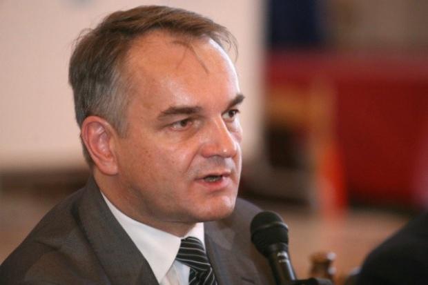 Wicepremier Pawlak: przedłużyć wsparcie dla górnictwa przynajmniej do 2015 roku!