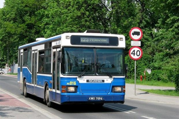 Trzeci przewoźnik do obsługi komunikacji miejskiej w Krakowie
