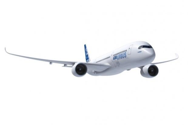 Bridgestone na fabrycznym wyposażeniu ....Airbusa