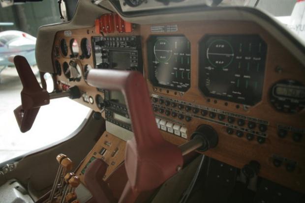 Nieprawidłowości w Urzędzie Lotnictwa Cywilnego