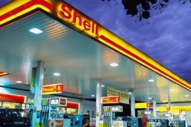 Stacje paliw: dominator trzyma się mocno
