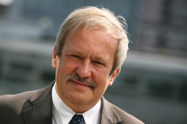 Janusz Steinhoff: jestem przeciwny wprowadzeniu opłaty dywersyfikacyjnej