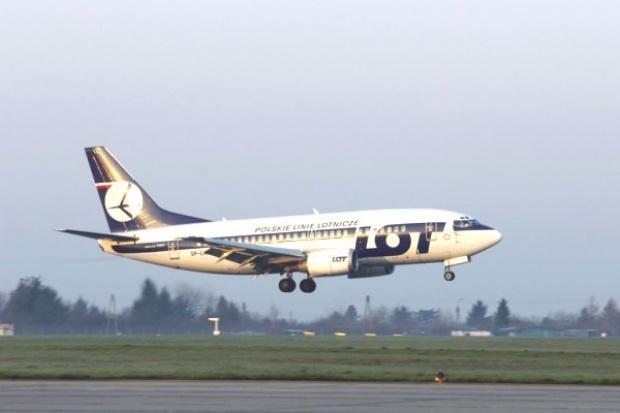 LOT uruchamia loty towarowe między Toronto a Katowicami