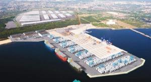 Wielkie centrum logistyczne powstanie obok gdańskiego portu