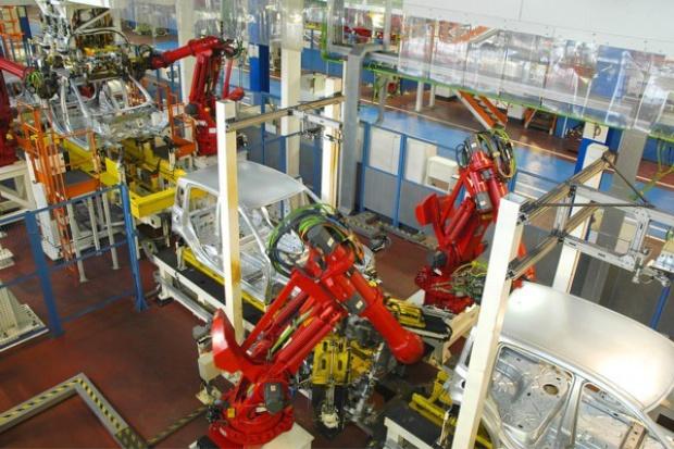 Trzy na cztery auta z polskich fabryk pochodzą z Tychów