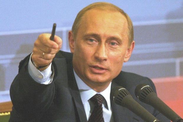 Putin: South Stream może powstać szybciej niż Nord Stream