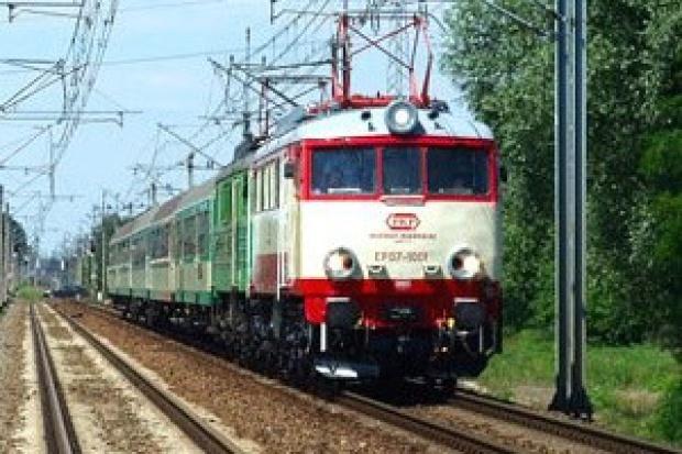 Engelhardt: samorządy dostaną 200 mln zł dla PKP PR