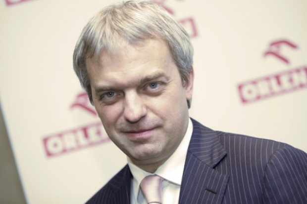 Prezes Orlenu nie wyklucza sprzedaży Możejek