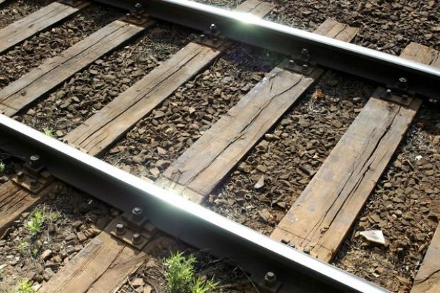 Pociągiem na Okęcie w 2011 roku