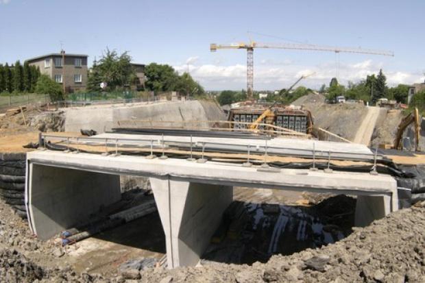 Budownictwo infrastrukturalne ma pracy na wiele lat