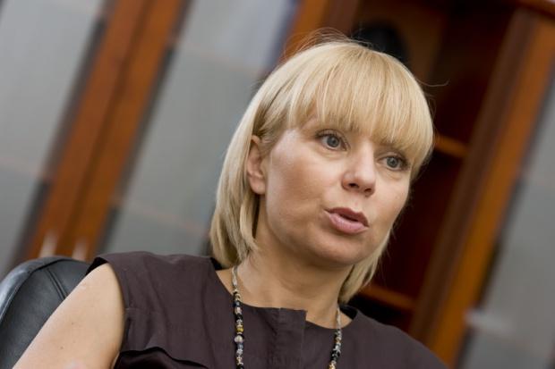 Bieńkowska: możemy zwiększyć pulę środków na dofinansowanie e-usług