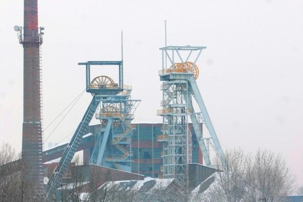 Delegacja z Chin zapoznaje się z polskim górnictwem