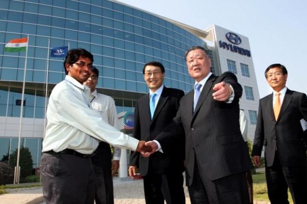 Hyundai otworzył kolejne centrum badawczo-rozwojowe