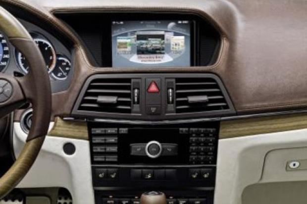 Internet dla samochodu przyszłości