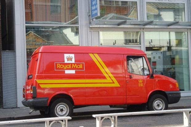 Wlk. Brytania: Eskalacja pocztowego strajku