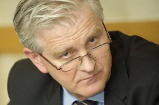 Prezes PKP: musi dojść do porozumienia z PKP Przewozy Regionalne