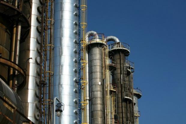 MSP zaprezentuje inwestorom pierwszą grupę chemiczną