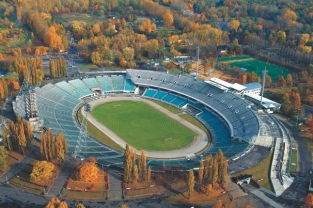 Stadion Śląski będzie biało-czerwony