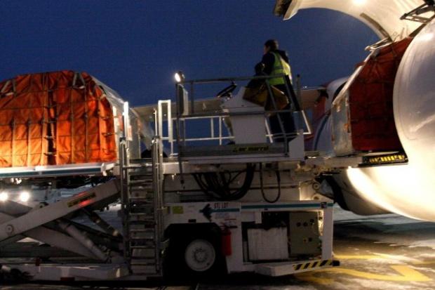 Stałe połączenie cargo z Pyrzowic do Toronto