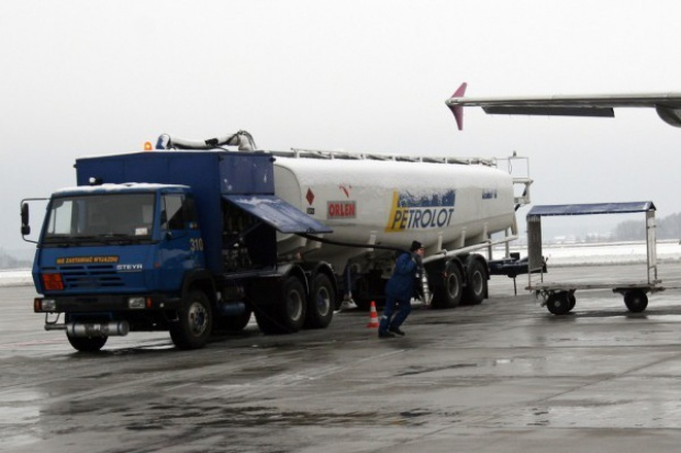 Lotos złamał monopol Petrolotu