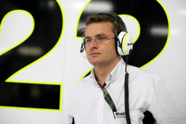 Polak w mistrzowskim teamie F1