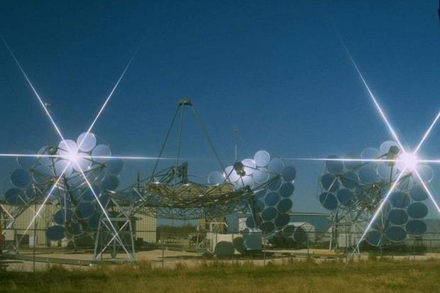 Powstało konsorcjum, które stworzy na Saharze gigantyczny kompleks elektrowni słonecznych