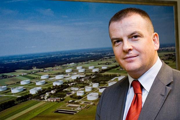 Prezes PERN zapowiada odważną politykę inwestycyjną