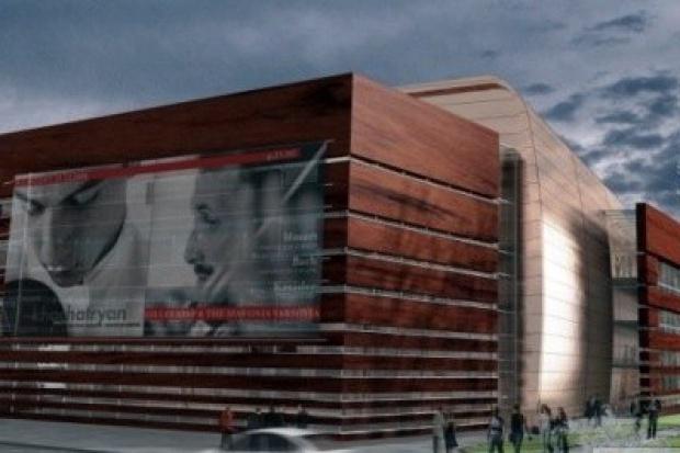 Mostostal Warszawa wybuduje Narodowe Forum Muzyki we Wrocławiu
