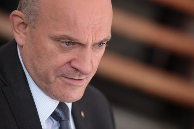 Olechnowicz: martwi nas rurociąg na Białoruś