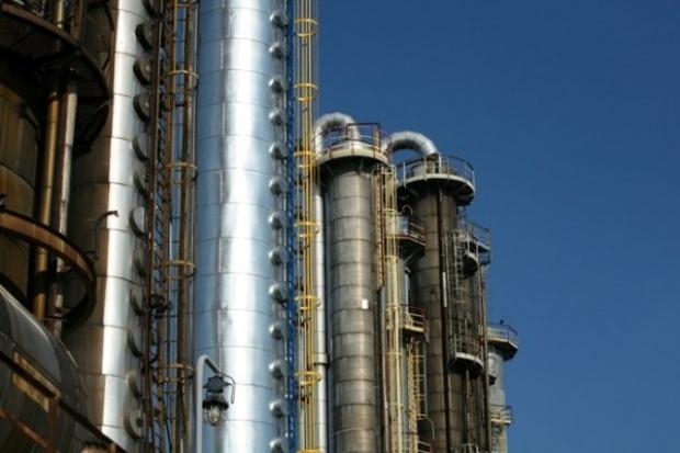 Polski rynek chemiczny ma szansę odbicia się od dna