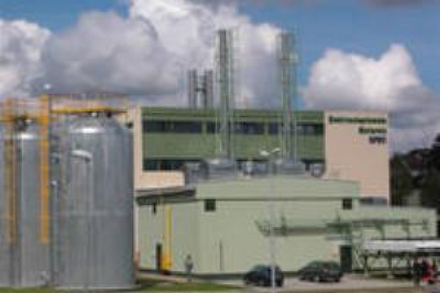 Alstom z Schlumberger chce budować instalacje CCS