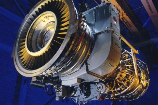 Turbina gazowa GE we włoskiej elektrociepłowni