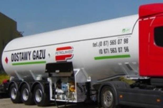 Petrolinvest podpisał umowę na dostawy LPG za 90 mln dolarów