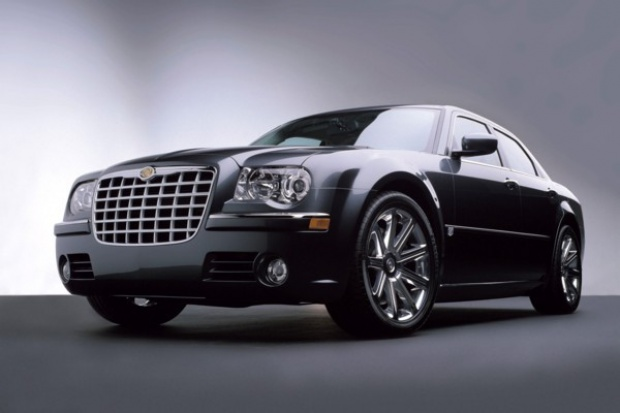 """Chryslery i """"dodżki"""" będą w Europie fiatami i lanciami"""
