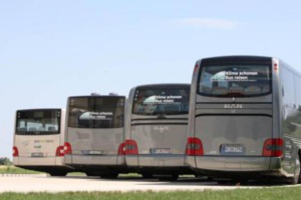 Załamanie sprzedaży na rynku autobusów