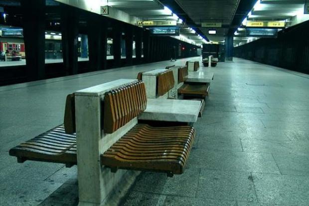 Niepełnosprawni czekają na udogodnienia na dworcach