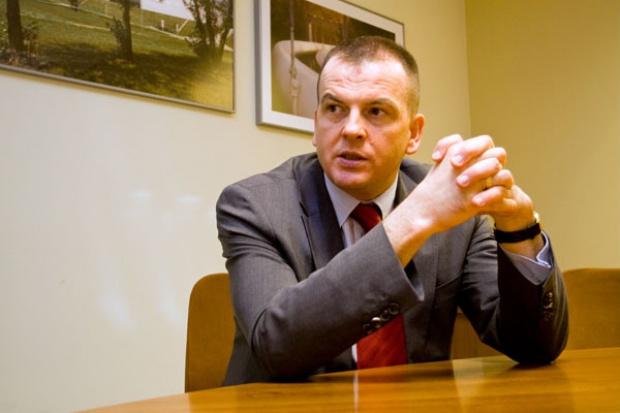 Prezes PERN: nie ma podstaw do rozpoczęcia projektu Odessa-Brody-Płock