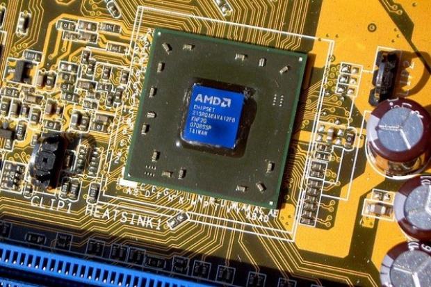 Intel zapłaci 1,25 mld dol AMD