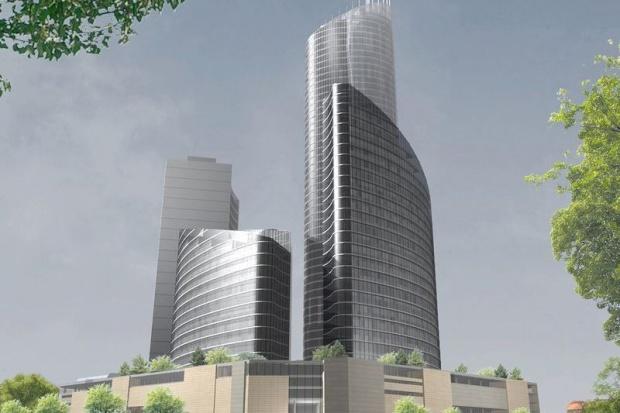 Sky Tower będzie gotowy na Euro 2012